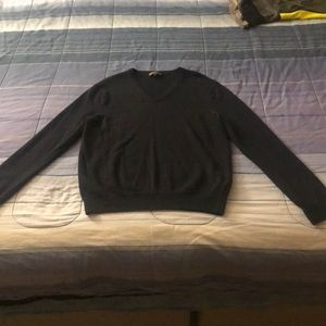 Express Shirts - Men's Express V-neck sweater